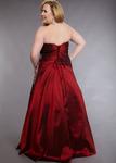 Formal Dress For Plus Size Women