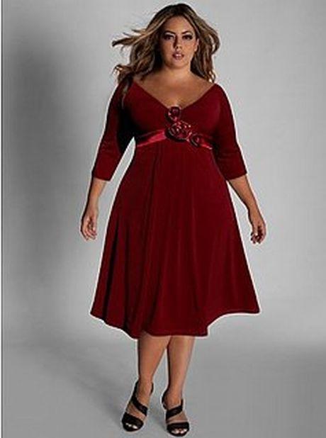 Идеально смотрятся женские вечерние платья для полных с завышенной